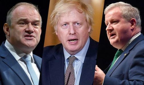 Brexit plot DESTROYED: Remainer plan to force delay torn apart - 'Boris not for turning'