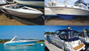 Secondhand boat buyers' guide: 4 of the best practical classics for sale