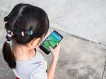 Too much screen time gives children less opportunity to invent playmates, nursery workers say