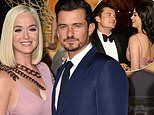 Orlando Bloom on 'ups and downs' with pregnant fiancée Katy Perry