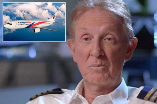 MH370 precise coordinates given by pilot who says he 'knows' where wreckage is