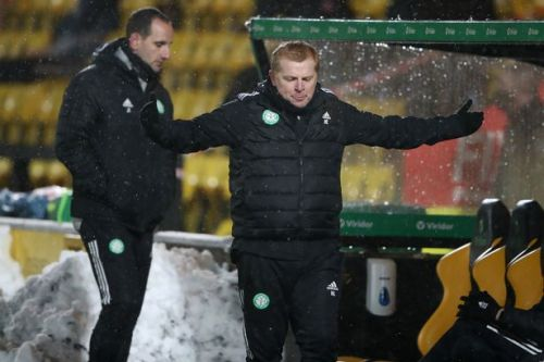 Neil Lennon hit with Tony Mowbray final Celtic days comparison