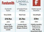 Smaller funds could beat the big names in your portfolio