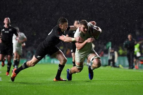 England vs Japan rugby TV channel and live stream information