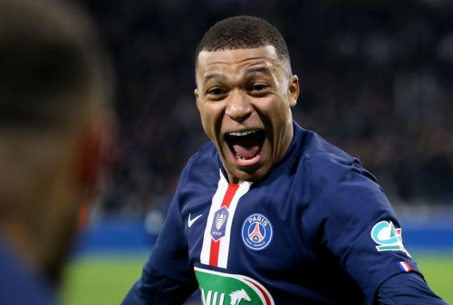 Kylian Mbappe hails 'winning machine' Liverpool and 'very good manager' Jurgen Klopp