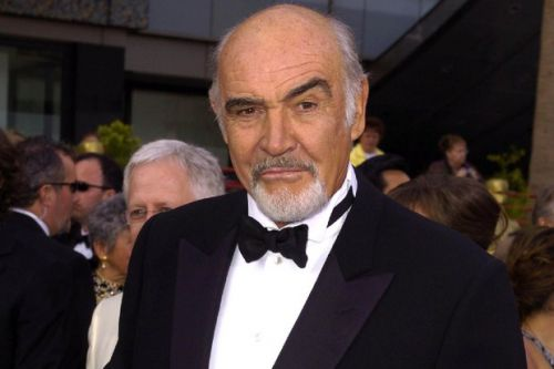 Sean Connery - James Bond actor and Hollywood icon - dies, aged 90