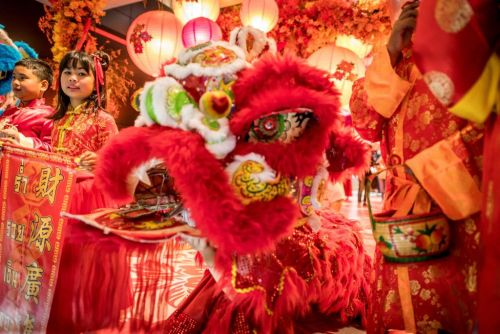 When is Chinese New Year 2021 and what is the animal?