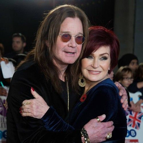 Ozzy Osbourne diagnosed with Parkinson's disease