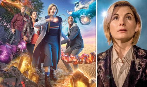 Doctor Who Christmas special 2018 air date, cast, trailer, plot
