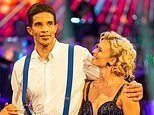 Strictly Come Dancing 2019: David James is fourth celebrity to leave show