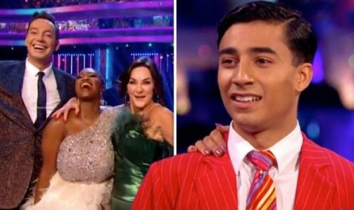 Strictly Come Dancing 2019: Fans slam judges as they fail to spot Karim Zeroual mistakes