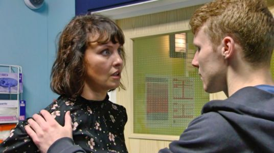 EastEnders spoilers: Honey Mitchell in danger of sex attack tonight