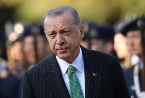 Cypriot president: 'Aggressive' Turkey should be stripped of EU candidate status