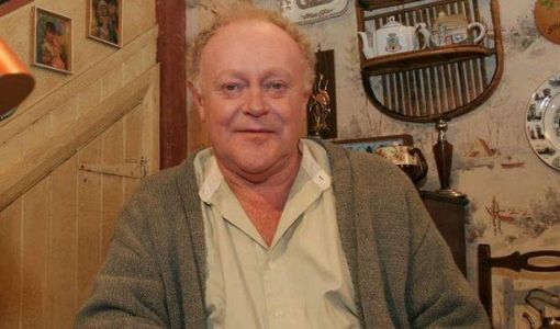Robert Blythe dead - Star of Little Britain, Casualty and Midsomer Murders dies aged 71