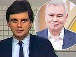 Eamonn Holmes, 60, shares incredible throwback snaps of him aged 21