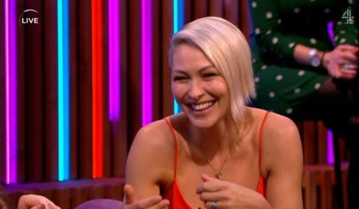 The Circle's Emma Willis mistakes show for Big Brother in hilarious slip-up