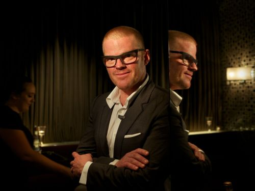 Melbourne Restaurant With Heston Blumenthal's Name on the Door Could Be Liquidated