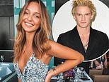 The Bachelor's Bella Varelis reveals the truth about her relationship with Cody Simpson
