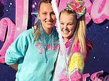 Jojo Siwa splits from girlfriend Kylie Prew after less than a year of dating