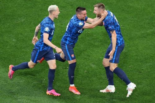 Sweden vs Slovakia TV channel and live streaming info for Euro 2020 clash