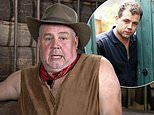 I'm A Celebrity's Cliff Parisi reveals he was JAILED for a bank robbery when he was 19