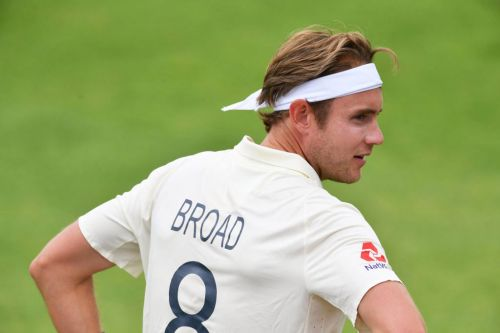 Stuart Broad had 'retirement thoughts' after being dropped by England against West Indies