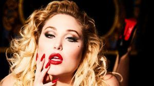 Hayley Hasselhoff just became the ever first plus-size model to pose for Playboy