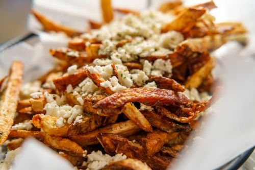 Iceland launch new range of four different loaded fries for just £3 each