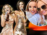 Victoria Beckham and Emma Bunton mark Geri Horner's 48th birthday with sweet posts