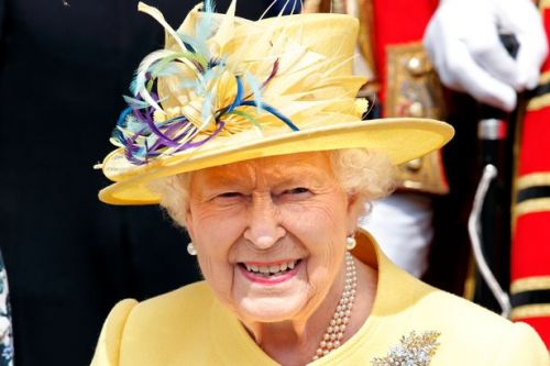 Queen's kind gesture to pensioners as she's forced to cancel most rewarding duty