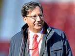 Liverpool chairman Tom Werner excited about another title challenge