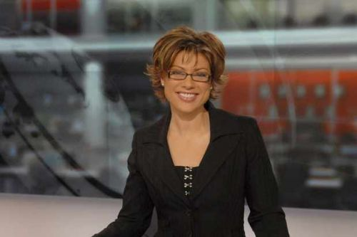 Who is Kate Silverton? Meet the Strictly Come Dancing 2018 contestant and newsreader