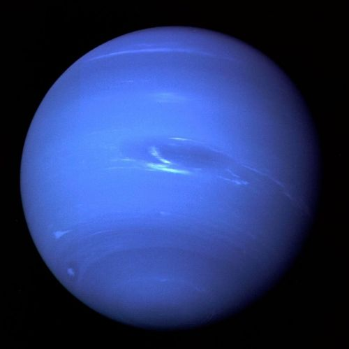 30 years later, Voyager 2's flyby of Neptune still thrills