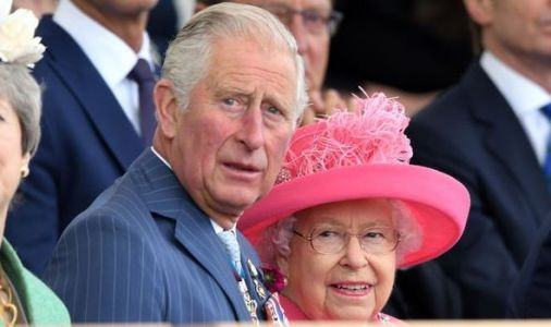 Prince Charles SHOCK: Carbon emissions DOUBLE in year - so much for Charles' green lecture