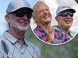 Edward Murray, the eldest brother of Bill Murray and an inspiration for Caddyshack, passes away