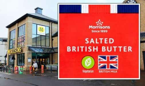 Remoaners in meltdown over Union Flag on packs of butter: 'Seek professional help!'