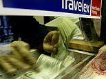 Travelex restores online services as it recovers from cyber attack