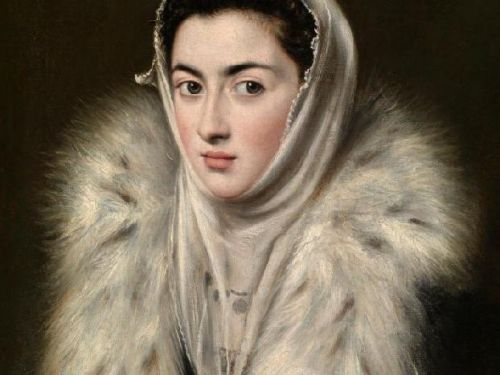 Detective work resolves riddle over Glasgow's famous 'Lady in a Fur Wrap' painting