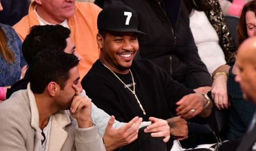 Carmelo Anthony signs with Portland Trail Blazers having been out of NBA for a year
