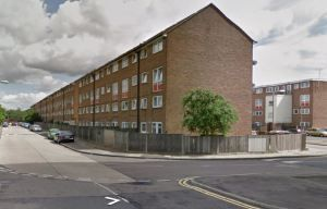 Man and woman in their 30s found dead in suspected murder-suicide in East London
