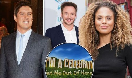 I'm A Celebrity 2020: Line-up 'revealed' after stars snapped 'preparing for ITV show'