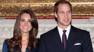 Prince William has opened up about his romantic proposal to Kate Middleton
