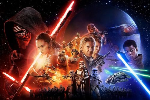 What order should you watch all the Star Wars films and shows?