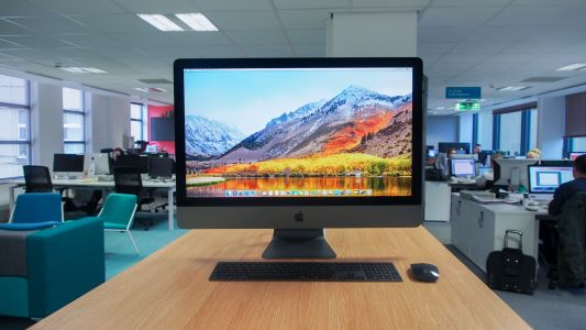 Apple may have quietly discontinued some iMac 4K models