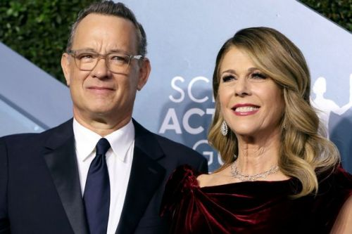 Tom Hanks updates fans as he arrives in US but some question how he got there