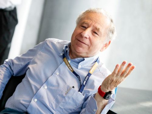 Ferrari in worse state when I joined - Todt