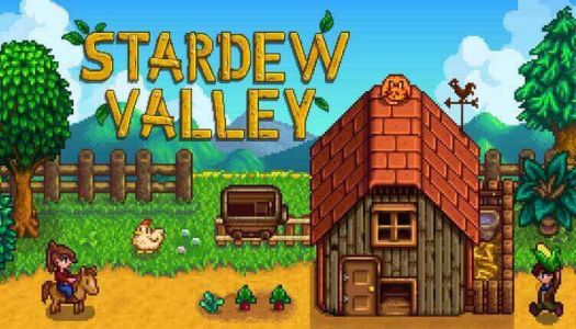 Stardew Valley has taken over my life, and I love it - Reader's Feature