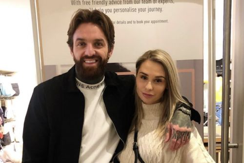 Geordie Shore star Aaron Chalmers turned to drink during extreme anxiety battle