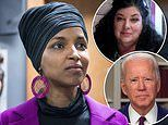 Rep Ilhan Omar says she believes Tara Reade's sexual assault allegations against Joe Biden