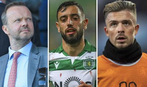 Man Utd transfer news LIVE: Bruno Fernandes agreement 'in hours', new top target, £25m bid